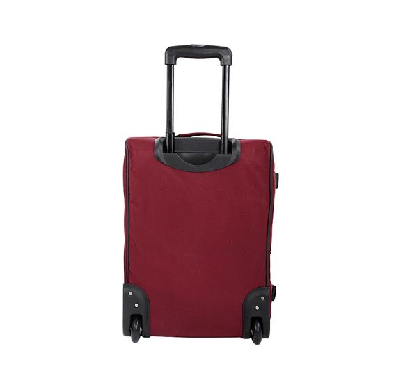 Large Rolling Travel Folding Luggage 20 Inch