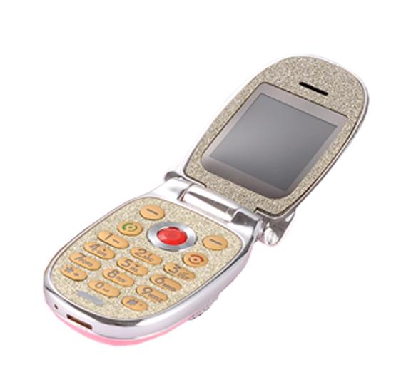 Buy Niku C8 Flip Phone Pink Online Dubai Uae Ourshopee Com 2133