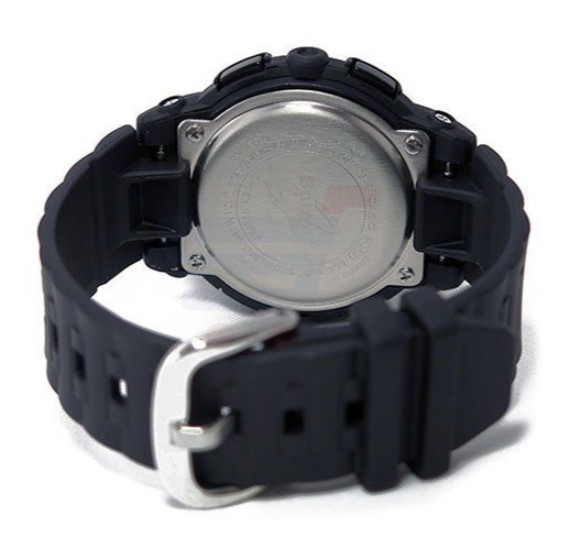 Casio Baby-G Resin Band Watch For Women - BGA-150F-1A