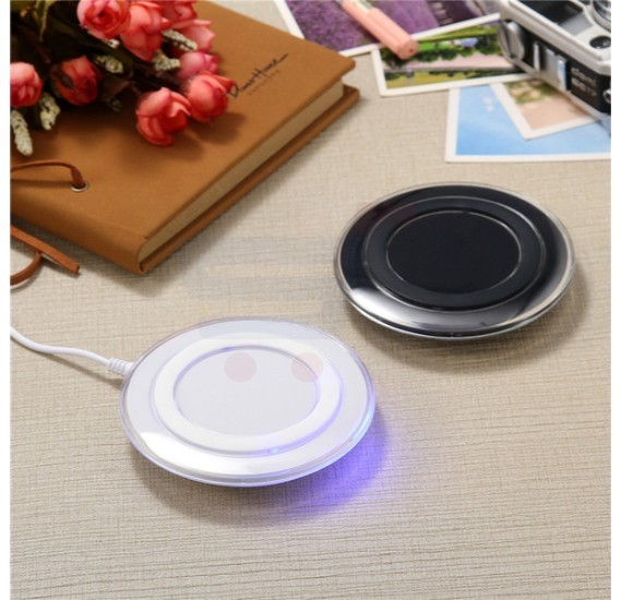 Qi Universal Wireless Charger For All Certified Devices