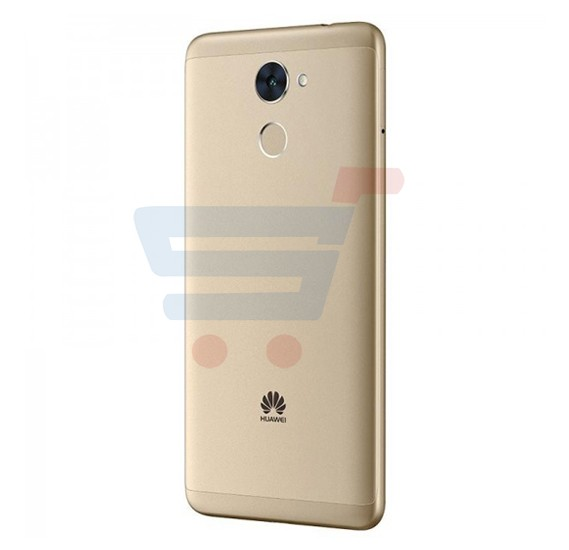 Huawei Y7 Prime Smartphone, Android OS, 5.5 Inch Display, 3GB RAM, 32GB Storage, Dual Camera, Dual Sim, Wifi Gold