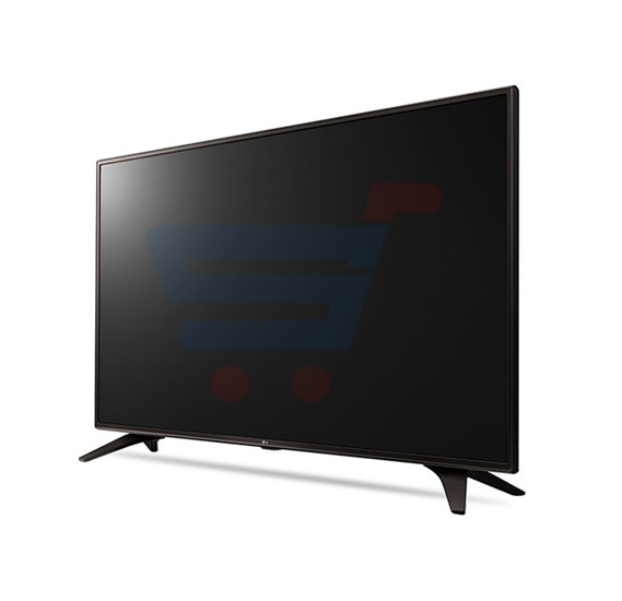 LG 55 Inch Full HD LCD TV 55LJ615V