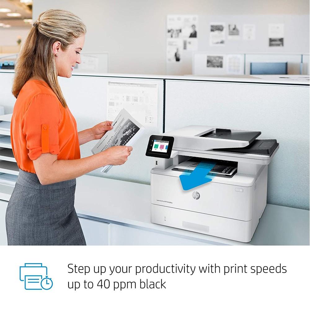 HP M428FDW Laserjet Pro MFP Printer