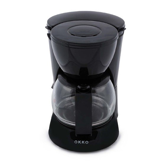 Okko 5 Cups Coffee Maker, CM-180