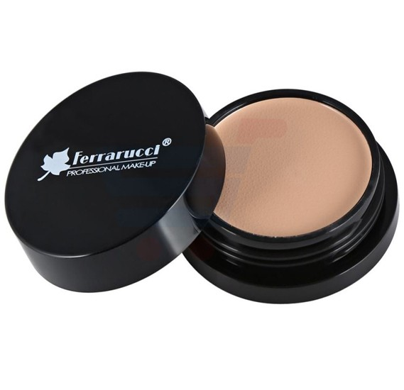 Ferrarucci Digital Foundation Cream 20g, 3
