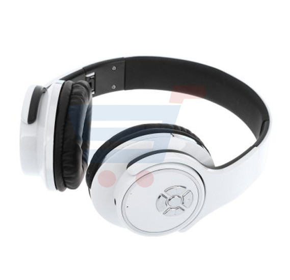 Hopestar H-666 Rotatable Combines Bluetooth Headphone, And Twist-Out Speaker with Mic Volume Control Adjustable Headband