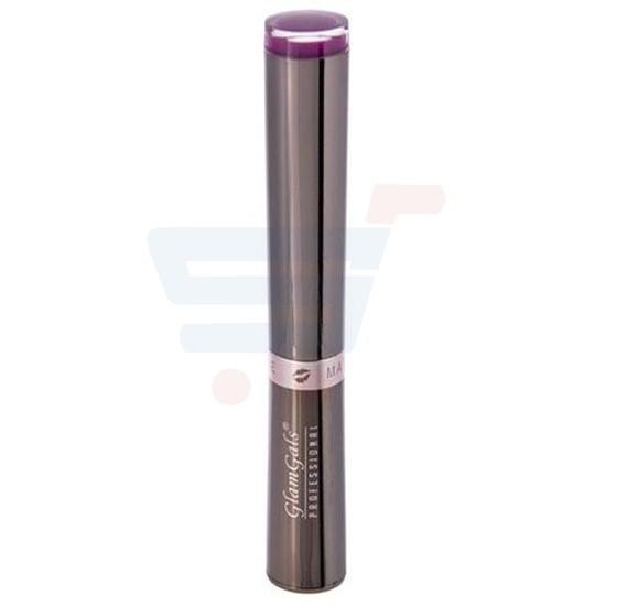 GlamGals Creme Matte Lipstick Plum - 112