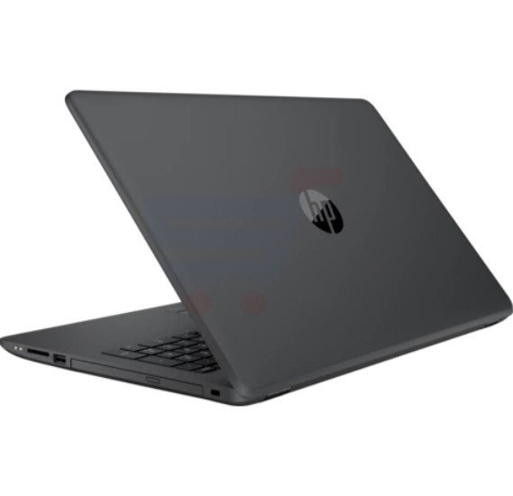 HP 250 G6 Laptop, Intel Celeron, 4GB RAM, 500GB HDD, 15.6 inch Display, DOS & Get Laptop Bag Free