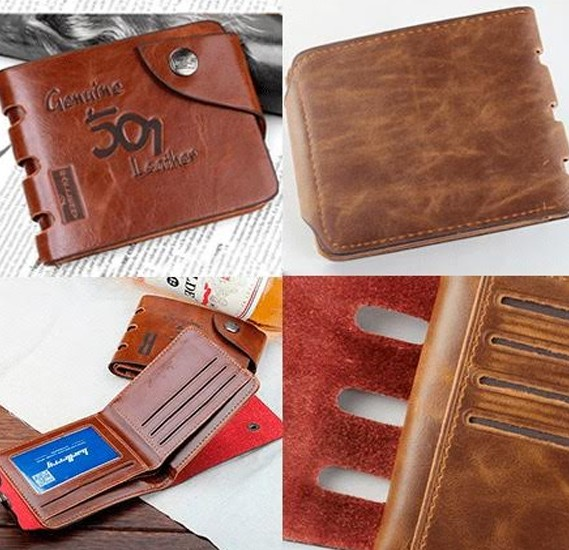 Baellerry premium Leather wallet M2, AMGT001