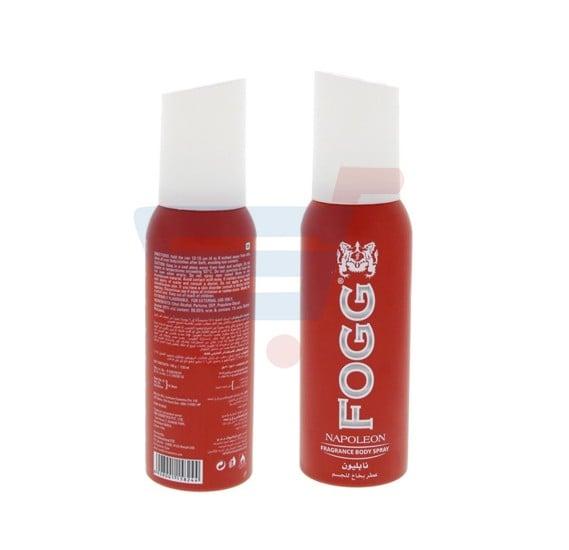 Fogg Napoleon Body Spray 120 ml