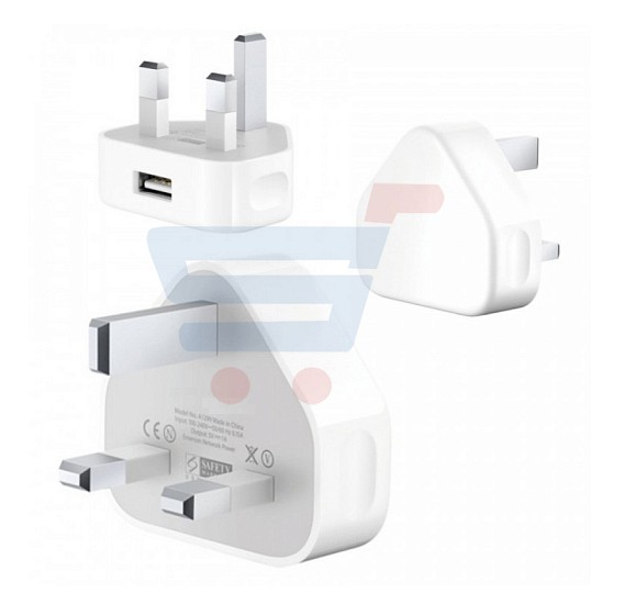 High Quality USB Power Adapter 3-Pin