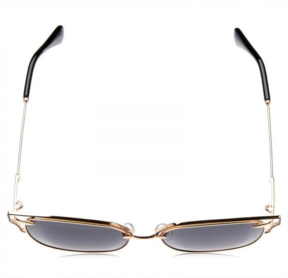 TFL Eyewear Aviator Women Polarized Sunglasses, DFP003-C1-91-9