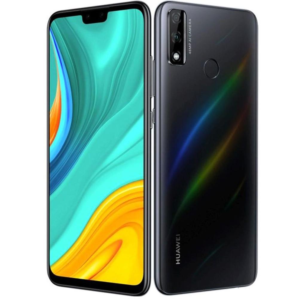 Huawei Y8S Dual SIM 6GB RAM 64GB 4G LTE Midnight Black