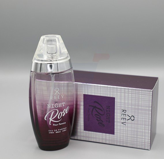 Reev Collection Night Rose 100ML