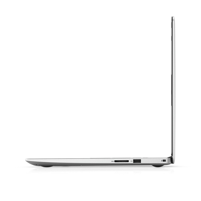 Dell Inspiron 5570 Intel i7-7500U 2.7GHz 1TB 4GB+16GB Optane 15.6 Inch 1366x768 BT Windows 10 Webcam, Black