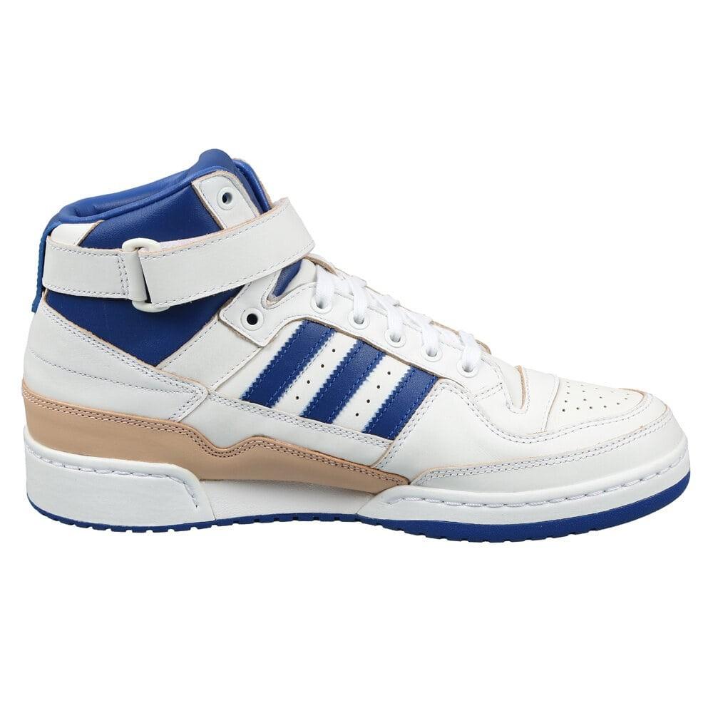 Adidas Forum MID Wrap Mens Sports Shoe, EU 42 - BY4412
