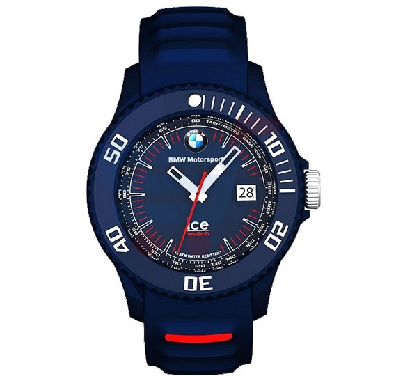 BMW Motorsport Unisex Watch