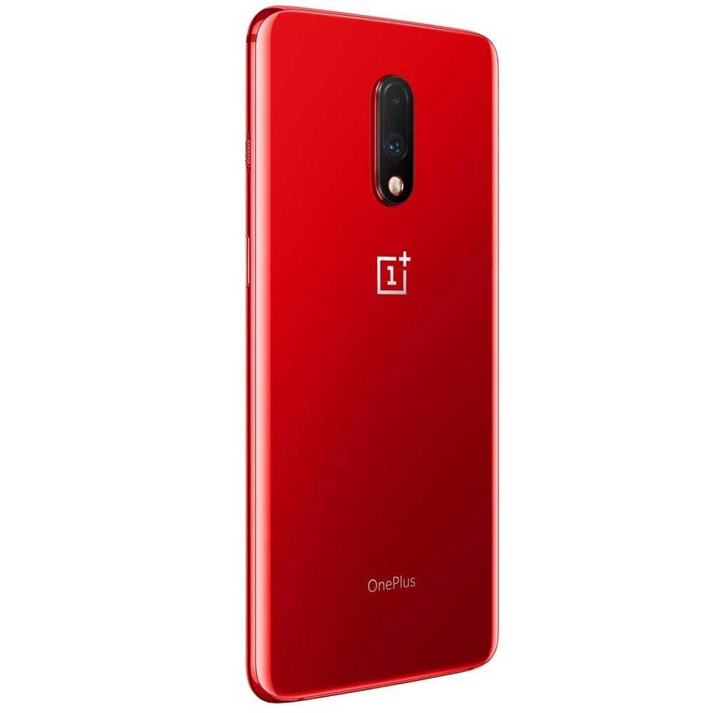 OnePlus 7 Dual SIM, 8GB RAM 256GB Storage 4G LTE, Red