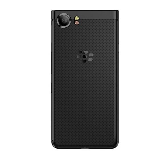 BlackBerry Keyone  Dual SIM - 64GB, 4GB RAM, 4G LTE, Black, KEY ONE