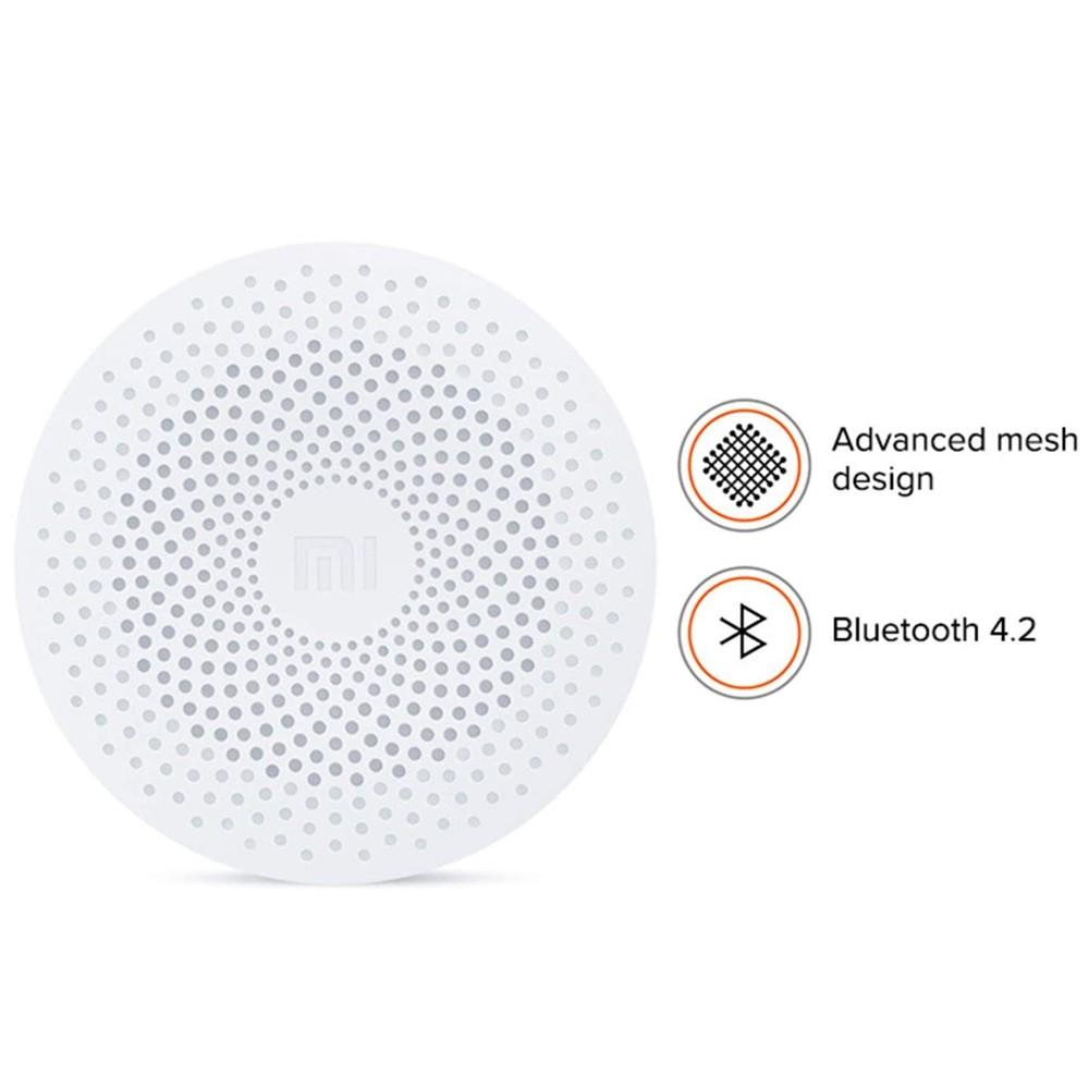 Xiaomi Mi Compact Bluetooth Speaker 2, QBH4141EU