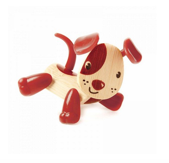 Hape Mini Mals Dog - All Ages, E5533