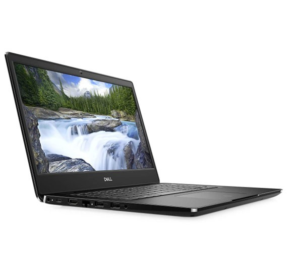 Dell Latitude 5500 Notebook with 15.6 inch HD Display, Intel Core I5 8265U Processor, 4GB RAM, 1TB HDD, DOS, 1Year Warranty