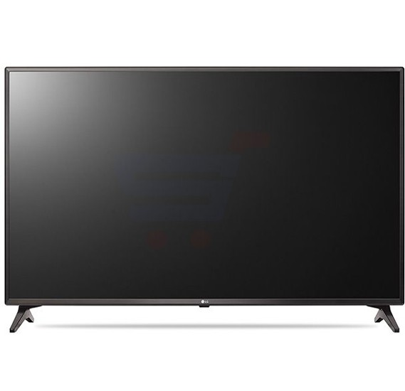 LG 49 Inch Smart LED Full HD TV With Built-In HD Receiver 49LJ610V