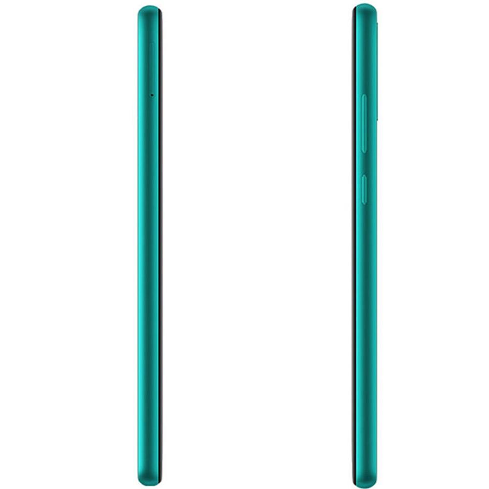 Huawei Y6P Dual SIM 3GB RAM 64GB 4G LTE-Emerald Green