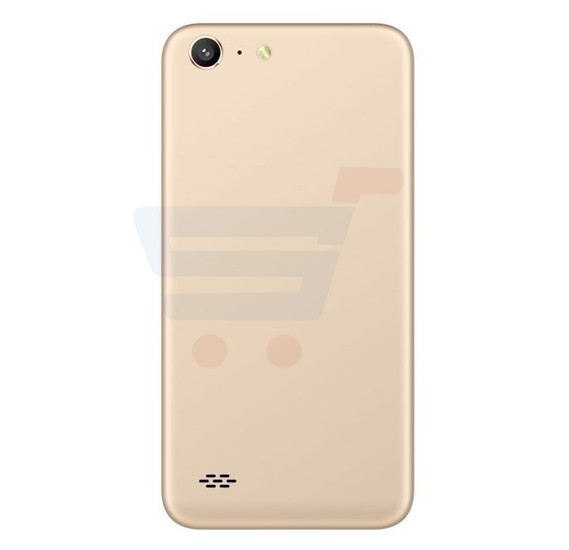 Lenosed I8 4G Smartphone, Android, 5.0 Inch FW Display, 1GB RAM, 8GB Storage, Dual Camera, Gold