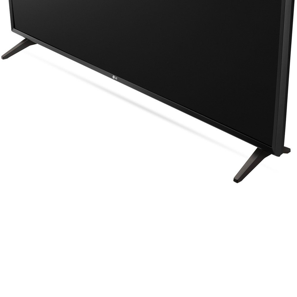 LG 32 Inch LED HD TV With Built In Receiver 32LM550BPVA Black