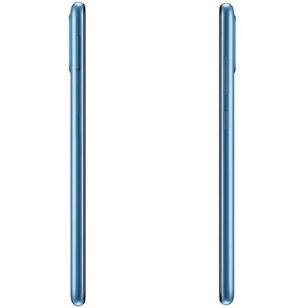 Samsung Galaxy A11 Dual SIM 3GB RAM 32GB Storage 4G LTE, Blue