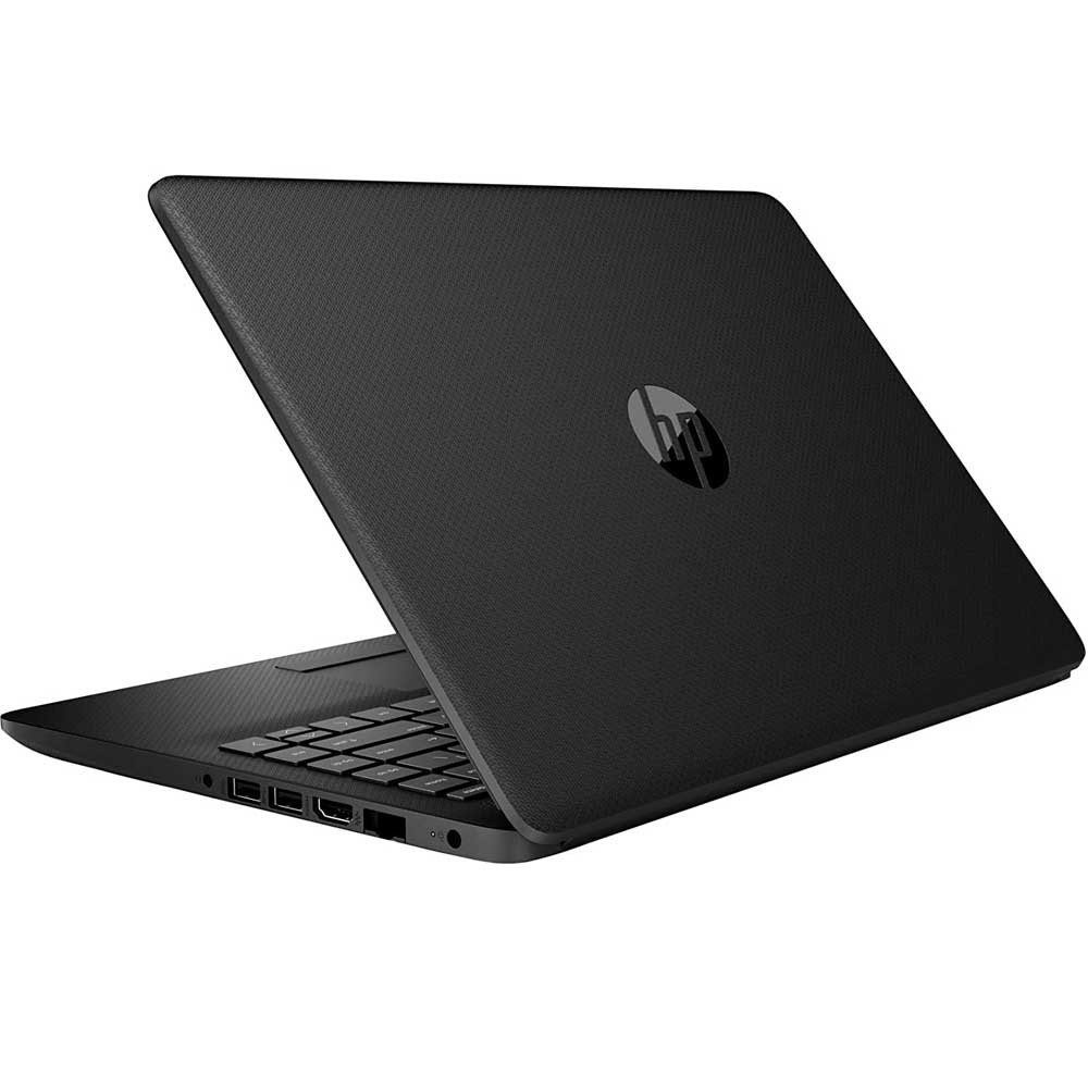 HP 14-cf2232nia Notebook, 14 inch HD Display Intel Celeron N4020 1.1 GHz Processor 4GB RAM 500GB HDD, DOS