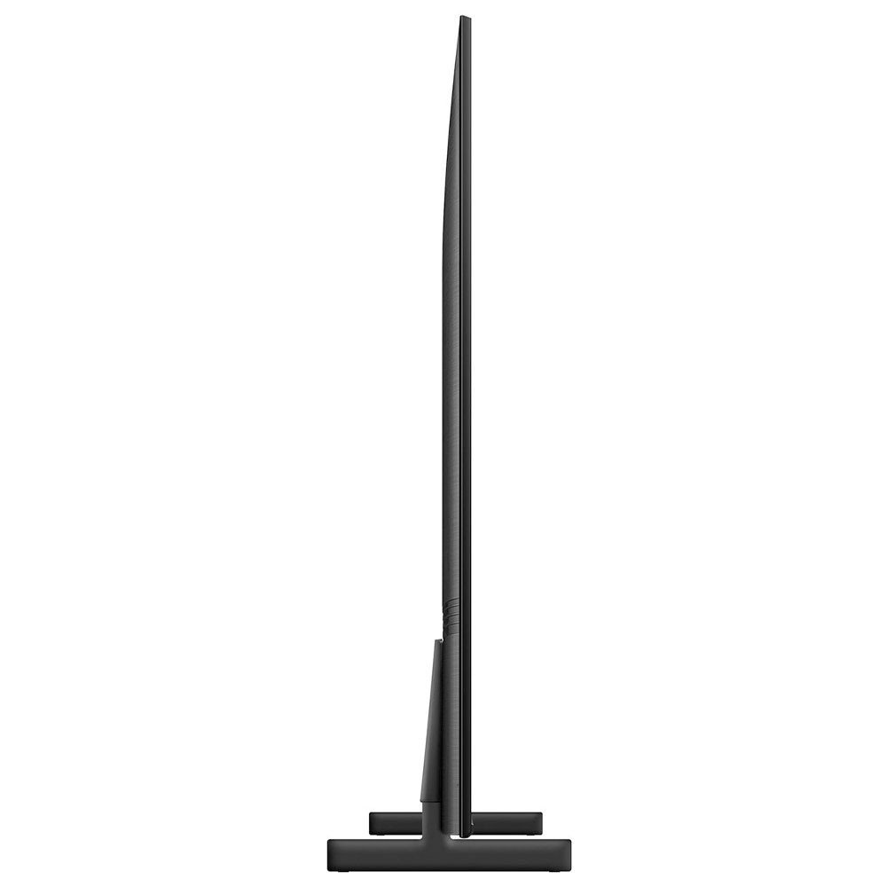 Samsung AU8000 43 Inches Crystal UHD 4K Flat Smart TV Black