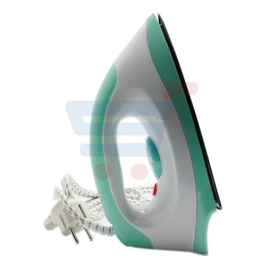 Cyber Teflon Coating Non Stick Sole Plate Dry Iron 1200 Watts - CYI-2415