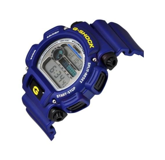 Casio Baby-G DW-9052-2VDR Digital Watch