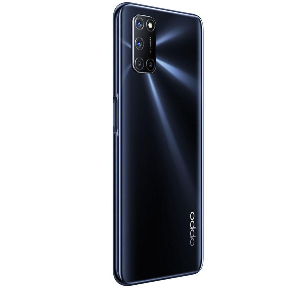 Oppo A92 Dual SIM 8GB RAM 128GB 4G LTE- Twilight Black