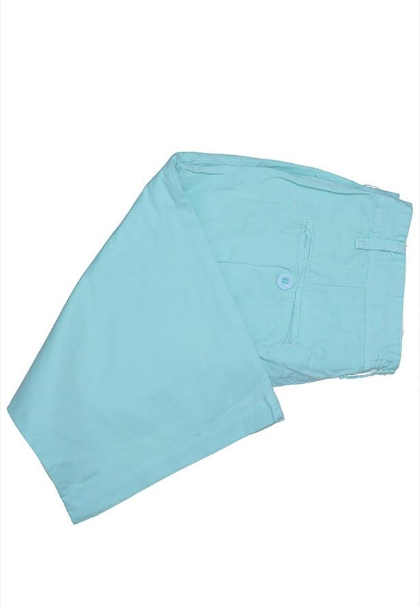 Nansa Denim Jeans For Men Light Olive - FF61067 Lt Olive 36 Inch