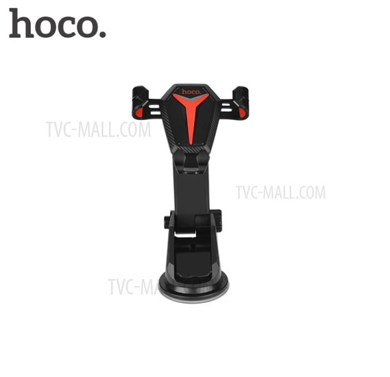 Hoco CA26 Kingcrab vehicle mounted automotive center gravitative holder