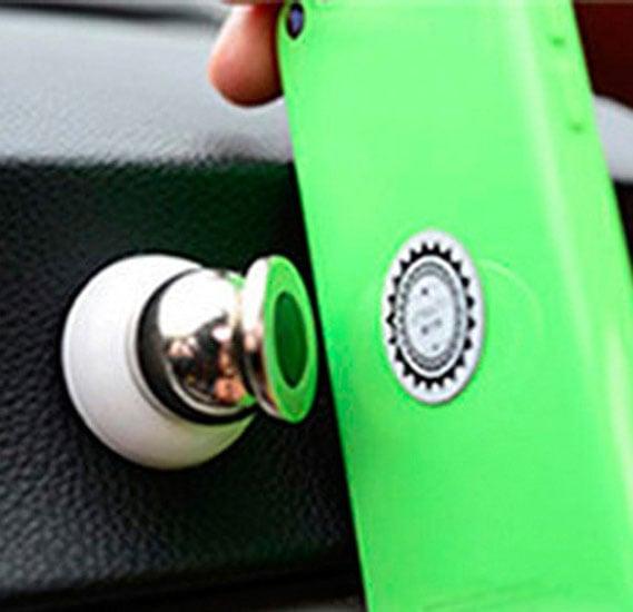 Magnet Rotary Mobile Phone Holder