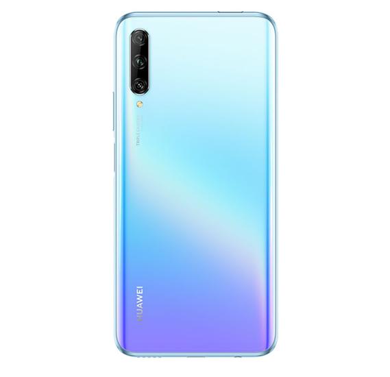 Huawei Y9s Dual SIM 6GB RAM 128GB 4G LTE- Breathing Crystal