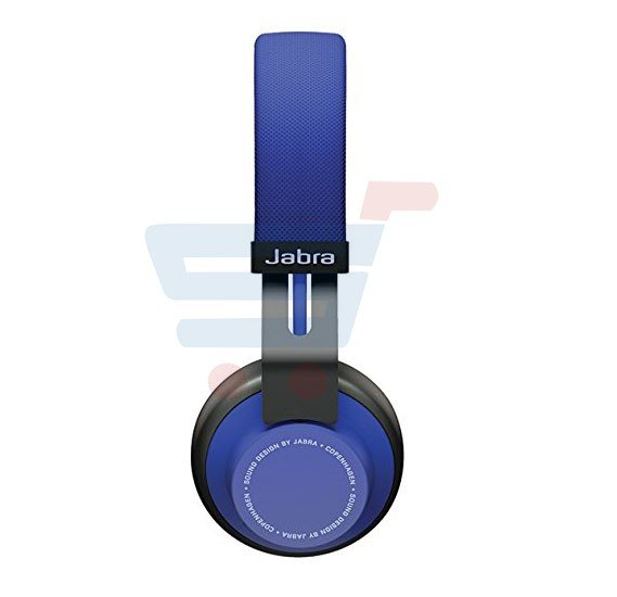 Jabra Move Wireless Over-ear, Headphone - Blue