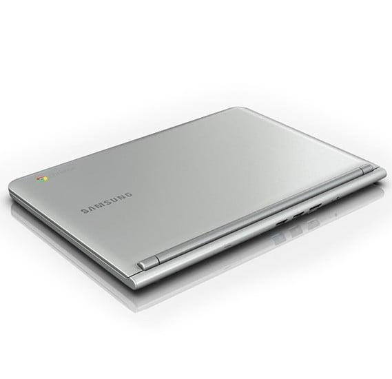 Samsung Chromebook, Intel Celeron, 11.6 Inch Display, 2GB RAM, 16GB SSD, Chrome OS
