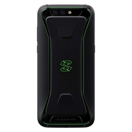 Xiaomi Black Shark 6GB 64GB 4G LTE Black  Global version