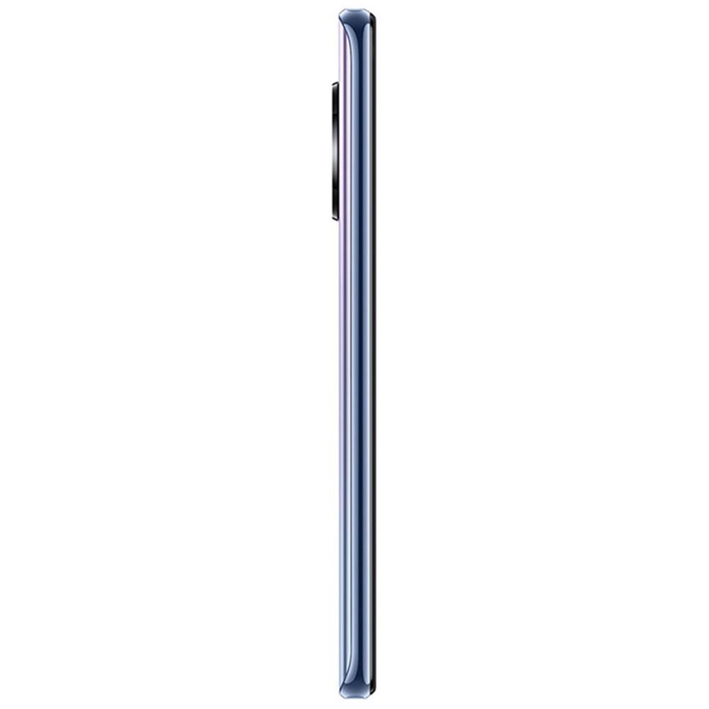 Huawei Y9A Dual SIM 8GB RAM 128GB 4G LTE, Space Silver