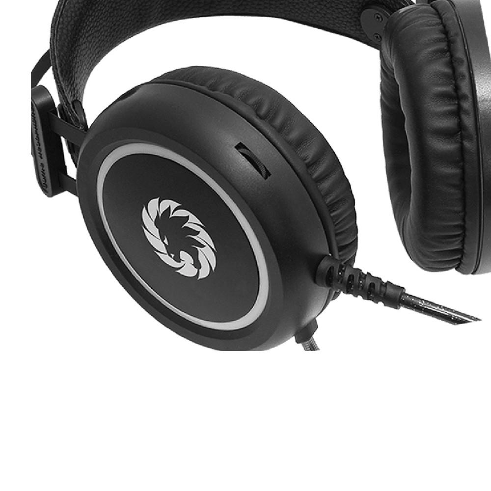 Game Max Professional Gaming Headset 7.1 Virtual Sound, HG3500