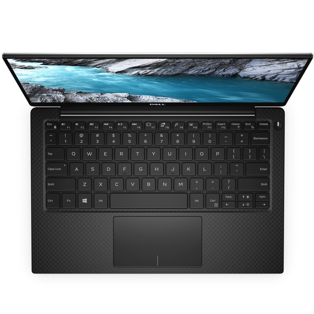 Dell XPS 13 9310 Notebook, 13.4 Inch Touch Core i7 Processor 32GB RAM 1TB SSD Storage Integrated Graphics Win10