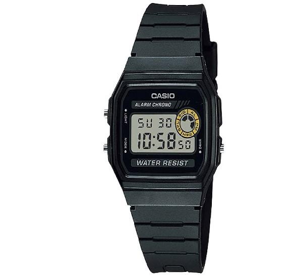 Casio F-94WA-8DG Vintage Collection Digital Watch