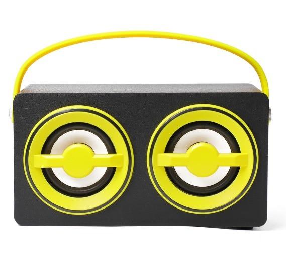 Wireless Portable Bluetooth Speaker,400 mah,KTS 689
