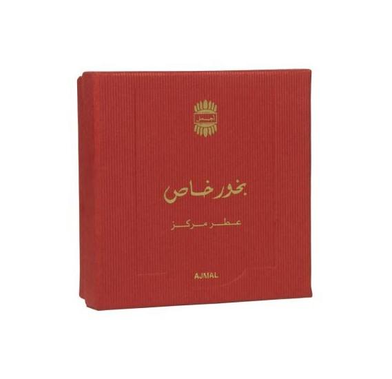Ajmal Perfume Bakhoor Khas Perfume Oil 3Ml,Unisex,6293708000333