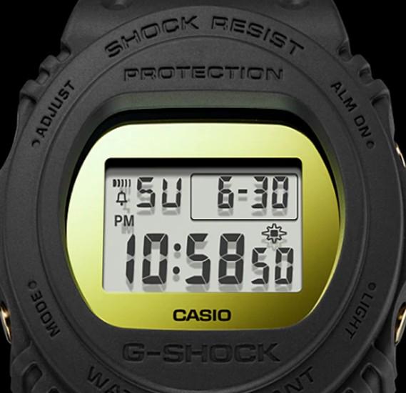 Casio G-shock Digital Watch , DW-5700BBMB-1DR